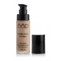 Invisible Cover Foundation