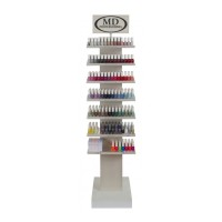 Stand for Nail Products